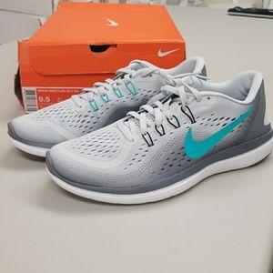 Nike Free Run Womens 9-5 Mac Lqbh1